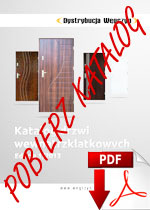 katalog- drzwi do mieszkań